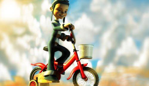 bicycle_model