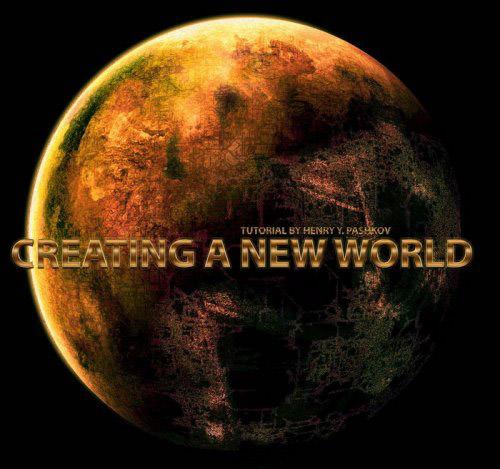 creating_new_world
