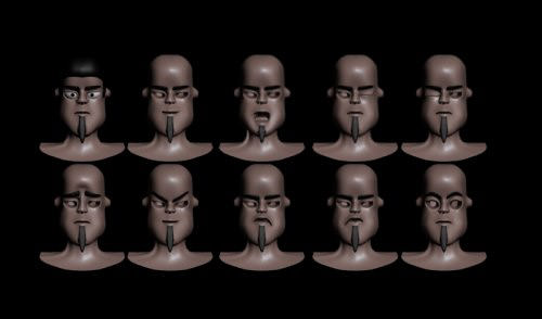 face_animation
