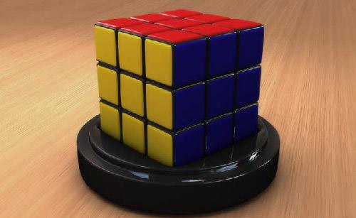 model_rubics_cube