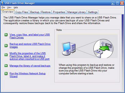 USB_Flash_drive_manager