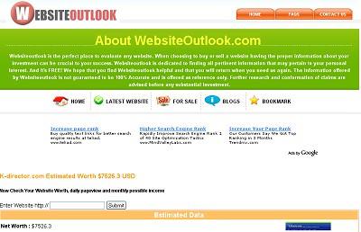 websiteoutlook