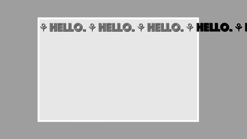 Text wrapping with whitespace nowrap