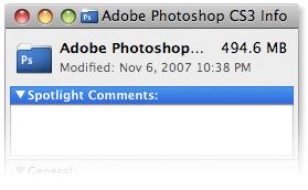 change mac icon
