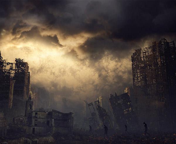 cry of the apocalypse