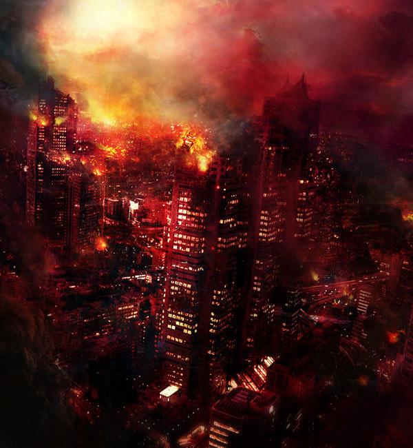 rule the apocalypse