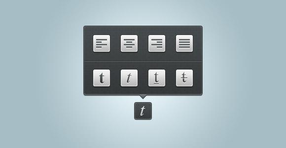 tooltip typo