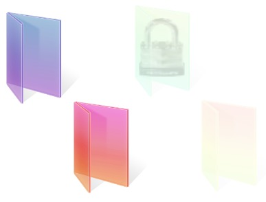 Hide Folders More Efficiently
