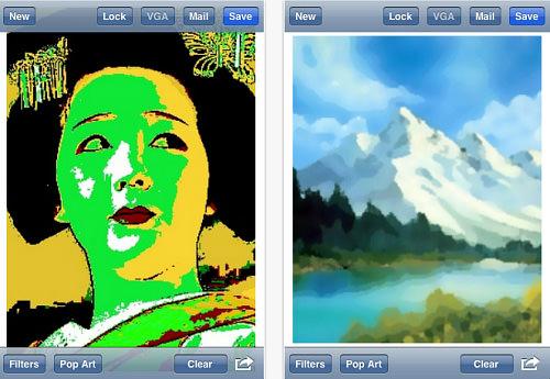 Artwork Studio for iPhone