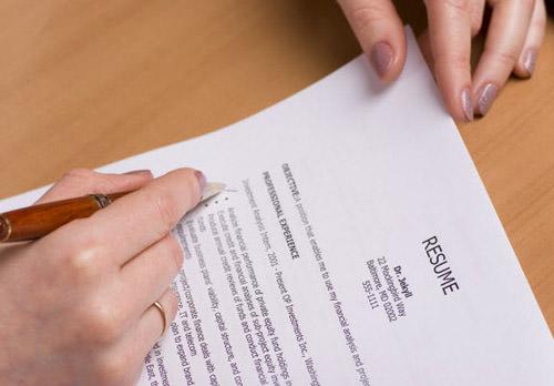 7 great ways to get your resume noticed hongkiat