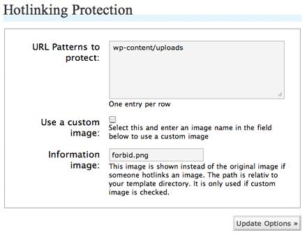 prevent image hotlink