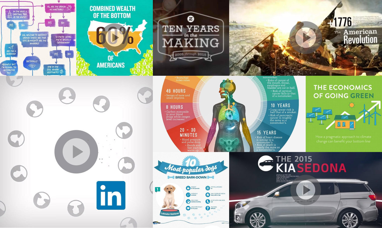 30 Tools to Create Your Own Infographics  Hongkiat