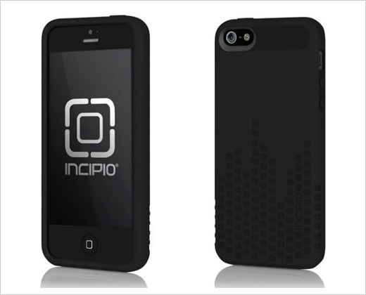 iPhone 5 FREQUENCY Semi-Rigid Soft Shell Case