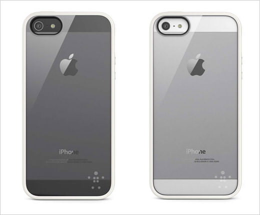 View Case for iPhone 5