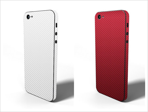 iPhone 5 Carbon Fiber Series
