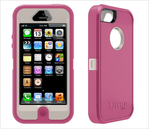 iPhone 5 Defender Series Case