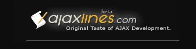 ajaxlines