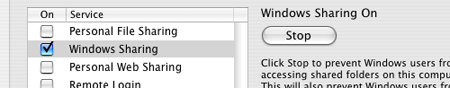 Acess Mac files on PC, image from LifeHacker