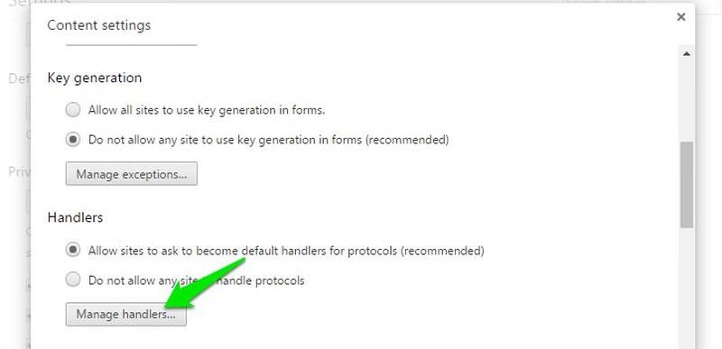 set-gmail-default-email-app-manage-handlers-chrome