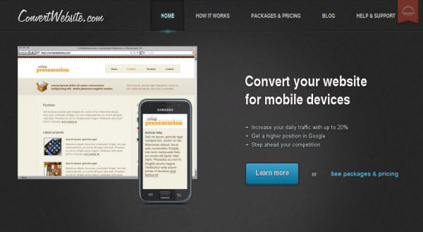 convertwebsite