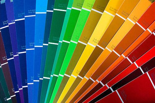 color platette