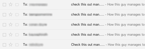 Your Email Account Is Sending Out Spam