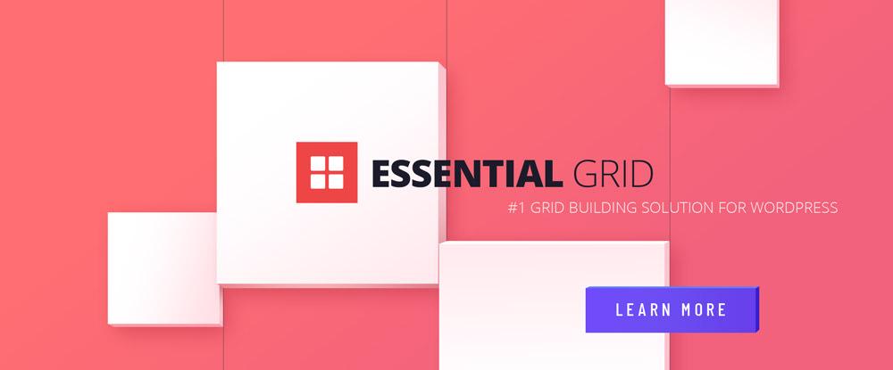 essential grid gallery