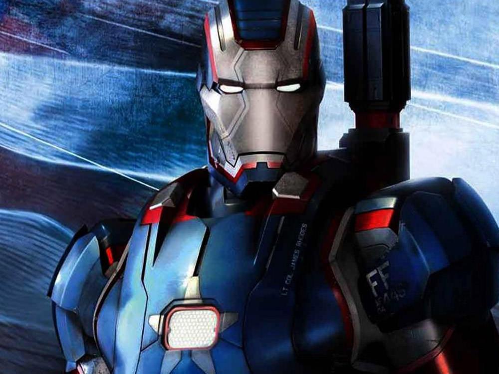 Iron Man wallpapers