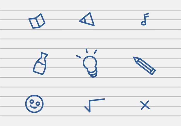 blue-school-icons