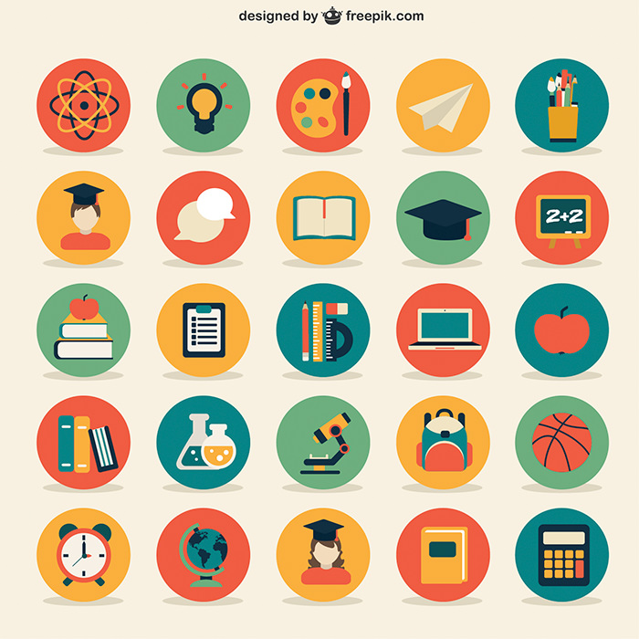 college-icons