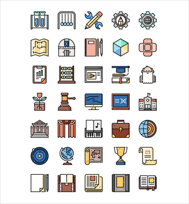 knowledge-icons