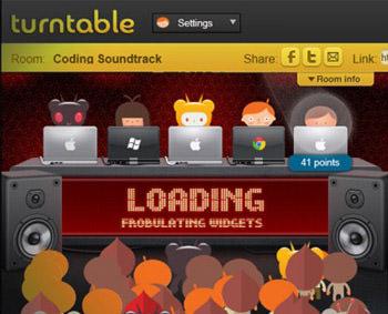 turntable fm