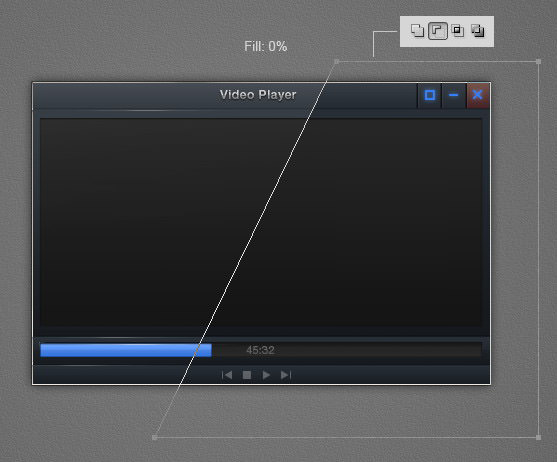 tutorial video player interface 67