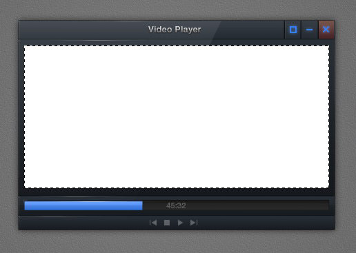 tutorial video player interface 69