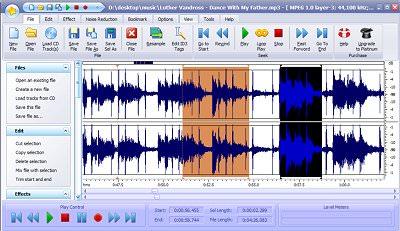 power_sound_editor