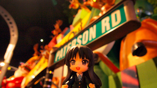 mio in singapore orchard