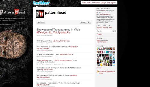 pattern_head