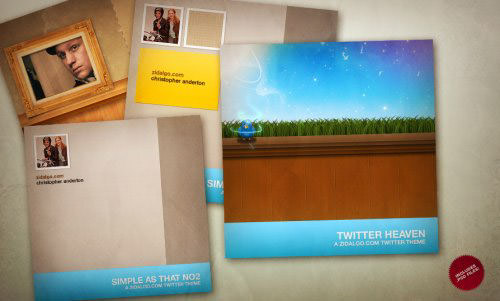 twitter background tools