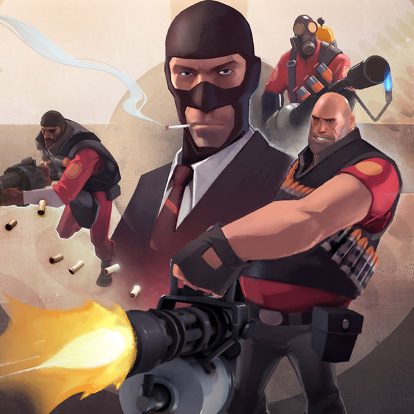 team fortress cover
