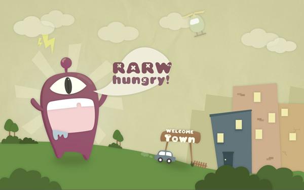 rawr-im-hungry