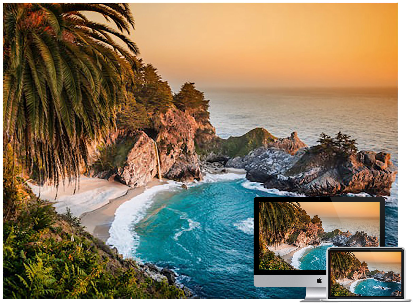 california-pasific-wallpaper