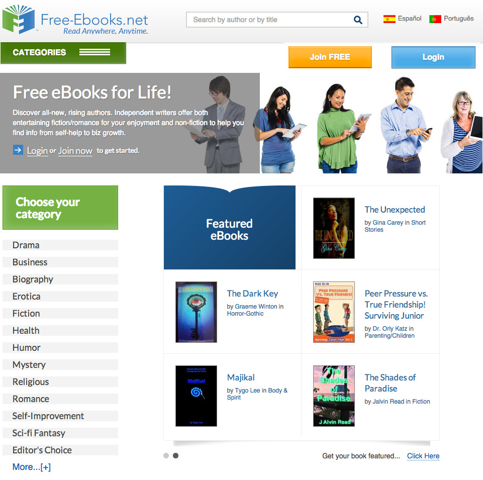 best site to download scientific books free
