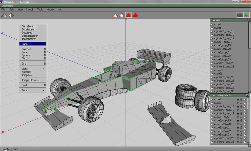 20 free 3d modeling applications you should not miss Easy 3d modeling software