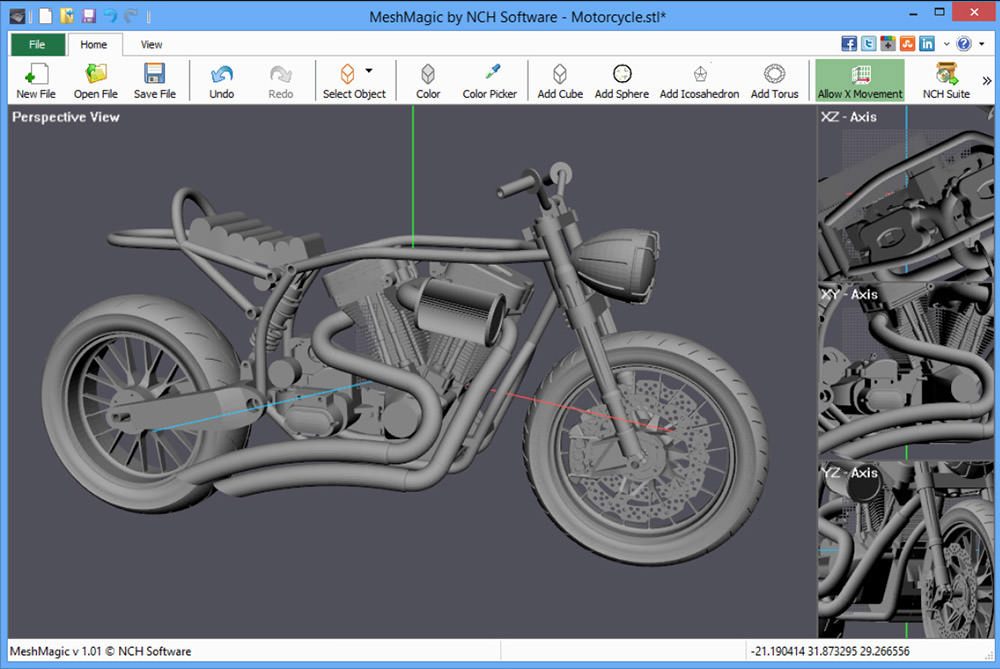 20 free 3d modeling software you can download hongkiat mesh magic 3d malvernweather