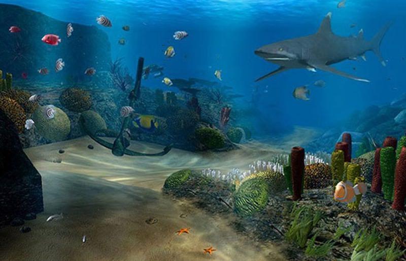 ocean-dive-3d