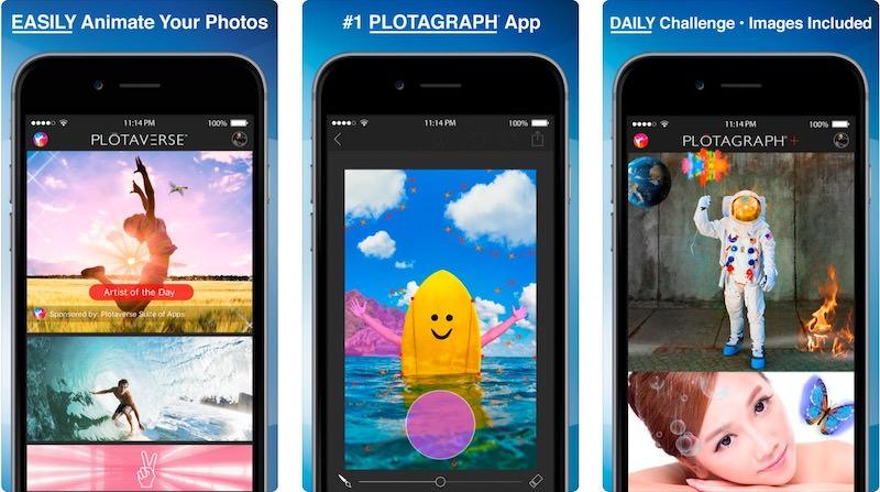 plotaverse-iphone-photography-app