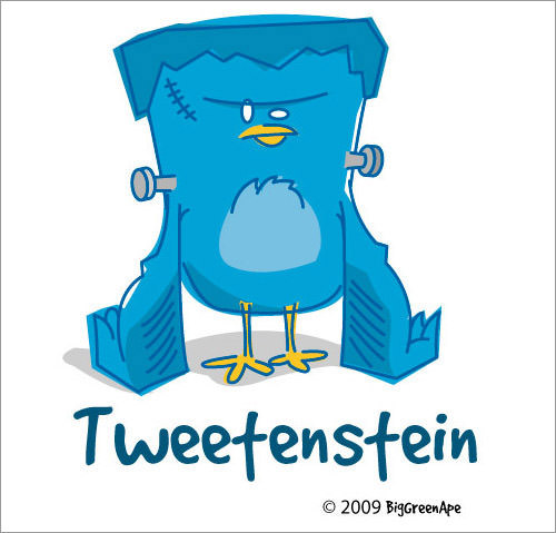 Tweetenstein