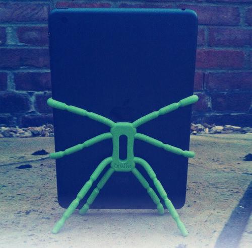 Breffo Spiderpodium for iPad Mini