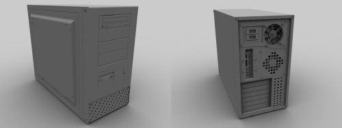 computer_case_modeling