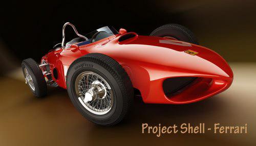 project_shell_ferrari